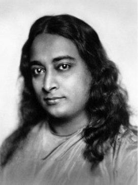 פָּארָמָאהָאנְסָה יוֹגאָנָנְדָה (1952 – 1893)
