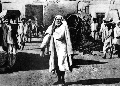 שרי סאי באבא משירדי, 1910