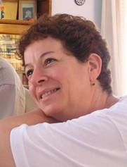 רחל תורן 1953-2008