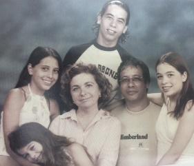 משפחת זילברמינץ