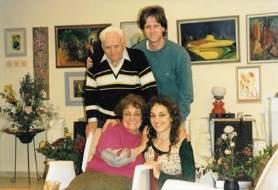לילי, יוז'ה, אלה ואני (סוף שנות התשעים)