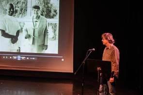הערב לכבוד הוצאת הספר 'התקדשות' המחודשת, תל אביב, נובמבר 2014