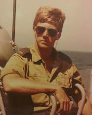 חיל הים, 1980