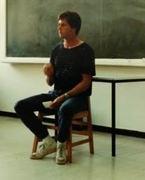 הרצאה בסמינר