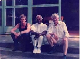 אברהם גודל, סלברג'אן יסודיאן ואני